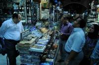 Istanbulský bazar