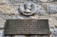 Chata generála M. R. Štefánika