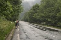 Cestou z Kraľovan do doliny Bystrička