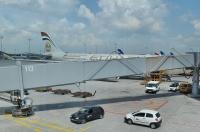 Etihad, Munich Airport