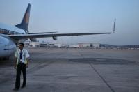 New Delhi Indira Gandhi International Airport