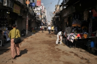 Paharganj, Main Bazar, New Delhi