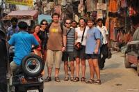 Main Bazar a další češi?!