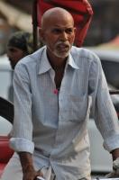 In New Delhi