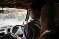 Cestou po New Delhi