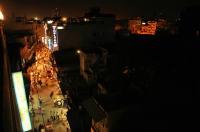 Večerní Main Bazar