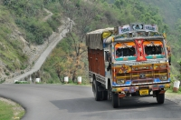 Cestou do Himálají