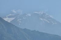 Himaláj.