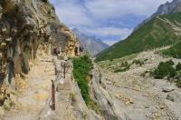 Cestou k Bhojpase