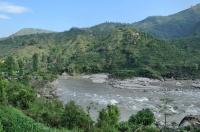 Near Mandi