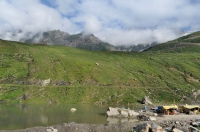 From Manali