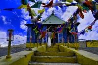 From Manali to Leh - Tanglangla