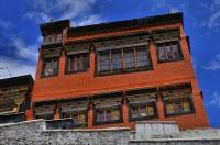 Thikse Monastery, Ladakh