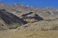From leh to Kargil