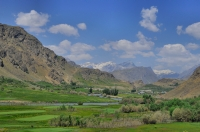 From Kargil to Srinagar