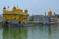 Harmandir Sahib (Golden Temple), Amritsar