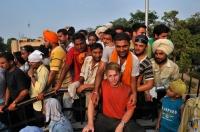 Indie & Kašmír 2009