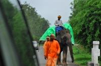 Z Amritsaru do Dehli