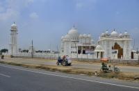 Z New Delhi do Agry