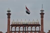 Červená pevnost, New Delhi