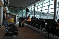 Letiště Abu Dhabi