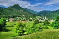 Obec Muráň, NP Muránská planina