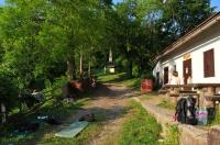 Cottage, NP Muránská planina