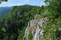 NP Muránská planina