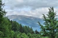 Nizke Tatry Mts.