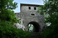Muránský hrad, NP Muránská planina