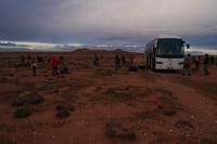 Camp near Tendraray