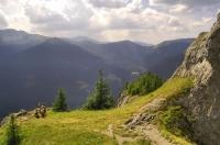 Nízké Tatry.