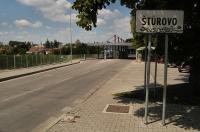 Štúrovo/Esztergom