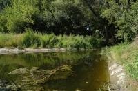 Canal, Kamenica nad Hronom