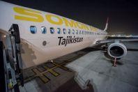 Somon Air, Dubaj, SAE