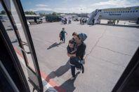 Letiště Dušanbe