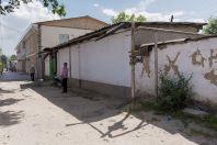 Street, Dushanbe
