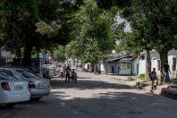 Ulice, Dušanbe