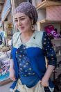 Žena, Dušanbe
