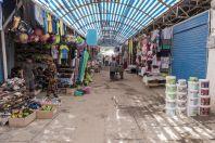 Bazar, Dušanbe