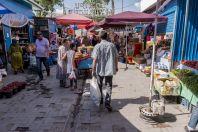 Bazaar, Dushanbe