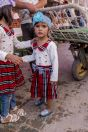 Děti, Dušanbe