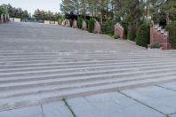 Park Pobeda, Dušanbe