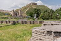 Hisor Fortress