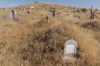 Cemetery, Garavuti