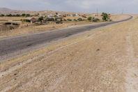 Road, Garavuti