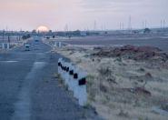 Sunset, Aruktoy