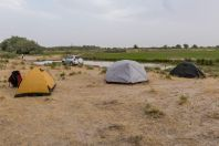 Camp, Teshiktosh