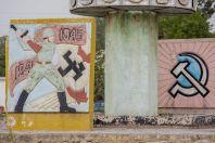 1945 memorial, Chirik