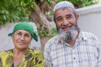 Tádžikistán 2017